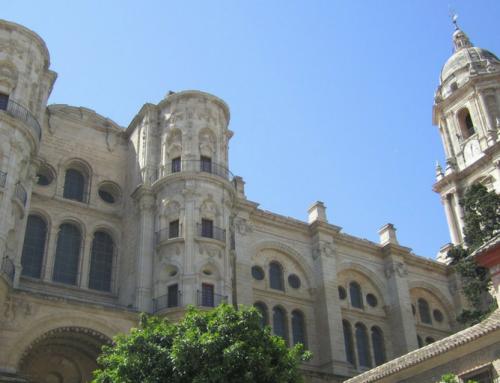 Guía Marbesol 2018 – Los monumentos más visitados de Málaga