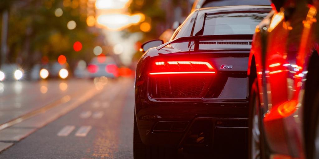 coches de alta gama