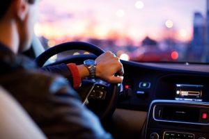 conducir seguro esta navidad
