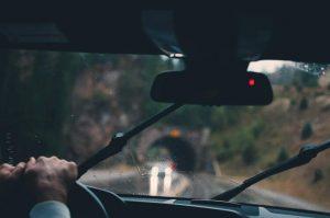 conducir de forma preventiva