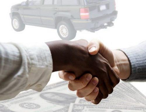 Riesgos de comprar coches de segunda mano Málaga de particulares
