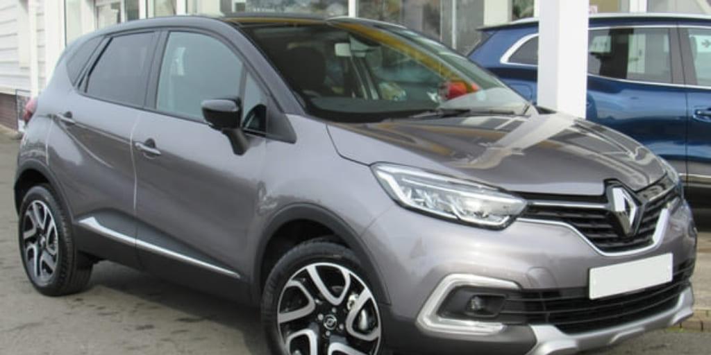 coches de bajo consumo baratos