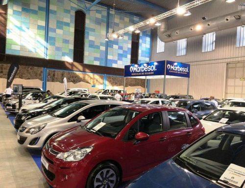 Ferias de coches de ocasión 2019
