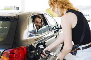 consejos repostar gasolina