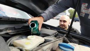 liquido de frenos ABS