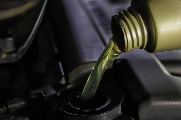 aceite coche marbesolventa
