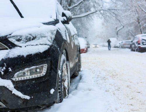 Consejos para cuidar tu coche en invierno