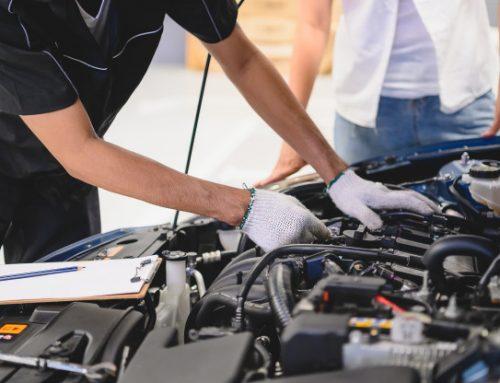 ¿Tú coche te da tirones? He aquí las posibles causas