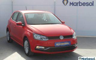 coches de segunda mano mas vendidos en Málaga polo