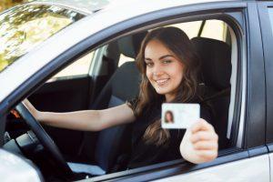 perdida de carnet de conducir