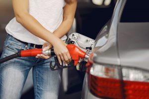 equivocacion combustible al repostar