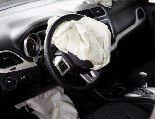 ¿Cuántos airbags tiene un coche?