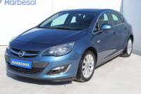 foto opel astra excellence 1.4 aut
