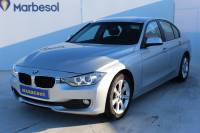 foto bmw 318 d manual berlina 143 cv 5p