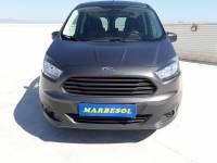 foto ford courier 1.0 ambiente 100c