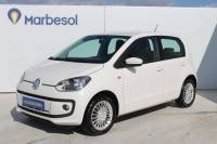 foto volkswagen up 1.0 high up 60cv