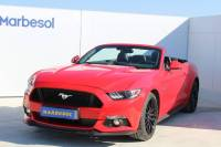 foto ford mustang convertible gt 5.0 ti-vct v8