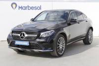 foto mercedes glc 220 cdi 4 matic coupe auto. 170 cv