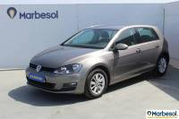 foto volkswagen golf 1.2 tsi business bmt 110 cv