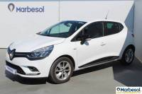 foto renault clio 1.0 limited energy 90cv