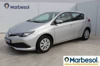 foto toyota auris 1.4 d4d business 90 cv 5p