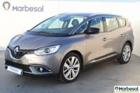 foto renault grand scenic 1.3 limited 140 cv