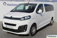 foto citroen jumpy 1.5 hdi co 120cv 8 plazas