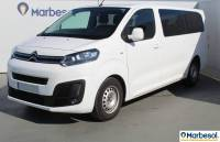 foto citroen jumpy 1.5 hdi co 120cv 9plazas