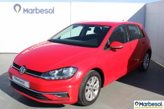 foto volkswagen golf 1.4 tsi dsg connect 125 cv