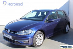 foto volkswagen golf 1.2 tsi connect bmt 110 cv